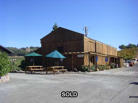 Sold: Russian River Valley Winery