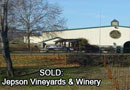 Mendocino County Jepson Vineyard & Winery Sold